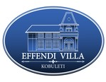 "Social Impact Hub ""Effendi Villa"""