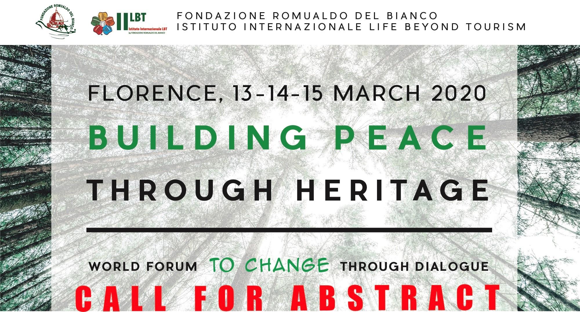 Life Beyond Tourism the Intercultural Dialogue Movement portal